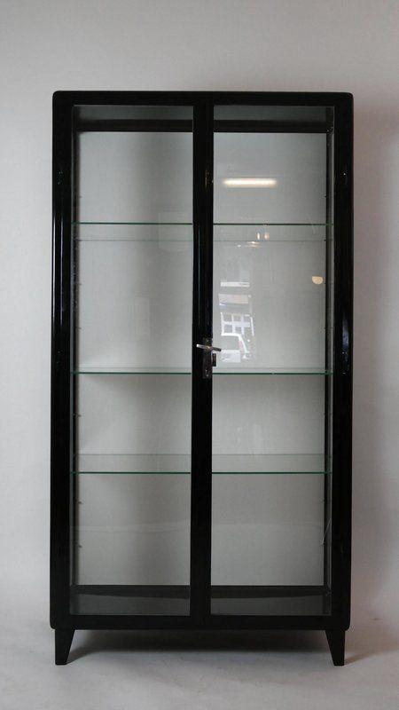 Arzt Apotheker Vitrine Mit Bildern Bauhaus Modern