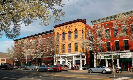 Clothing stores great barrington ma