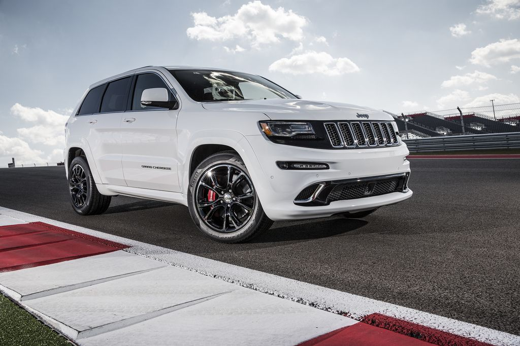 2014 Jeep Grand Cherokee Srt Mega Gallery With Images Jeep