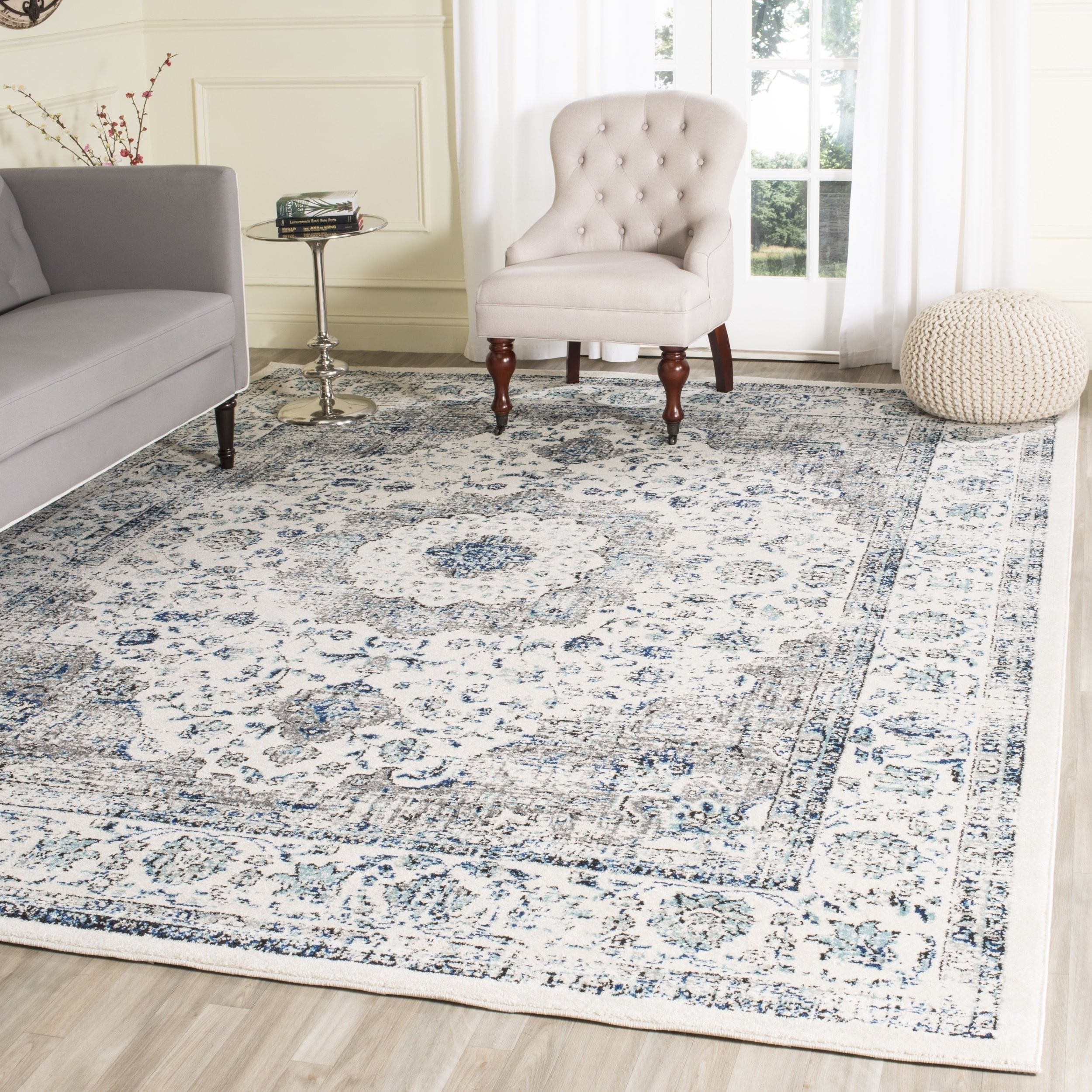 rugs soft and depot home flooring rug ultra latte instyle cheap super thick shag elegant ivory tan pan
