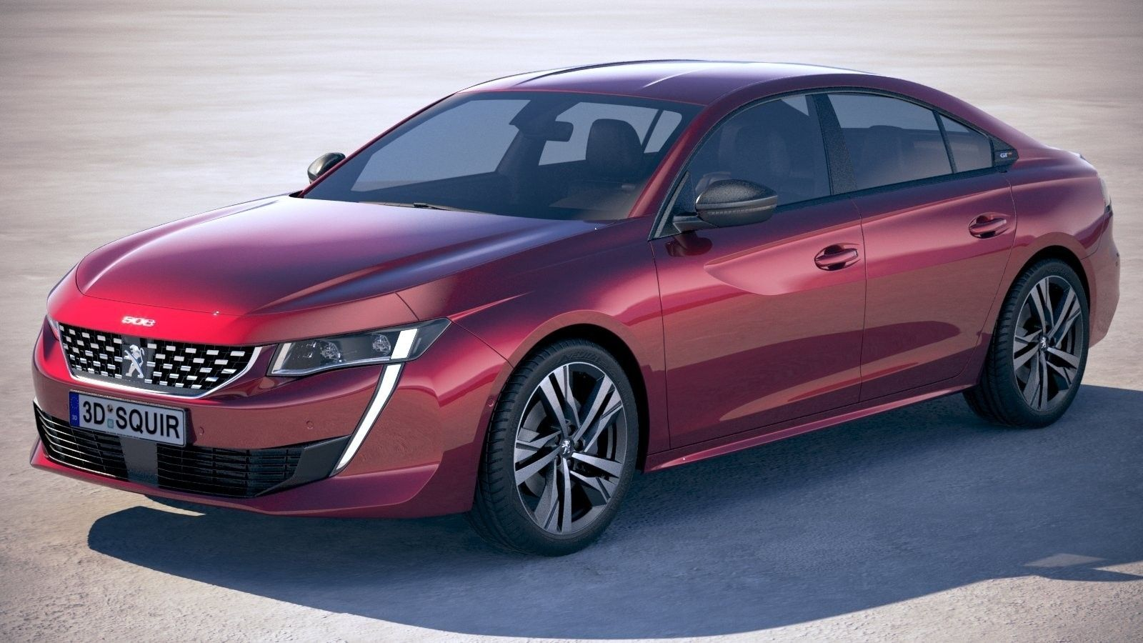 2019 Peugeot 508 Overview and Price Car Gallery