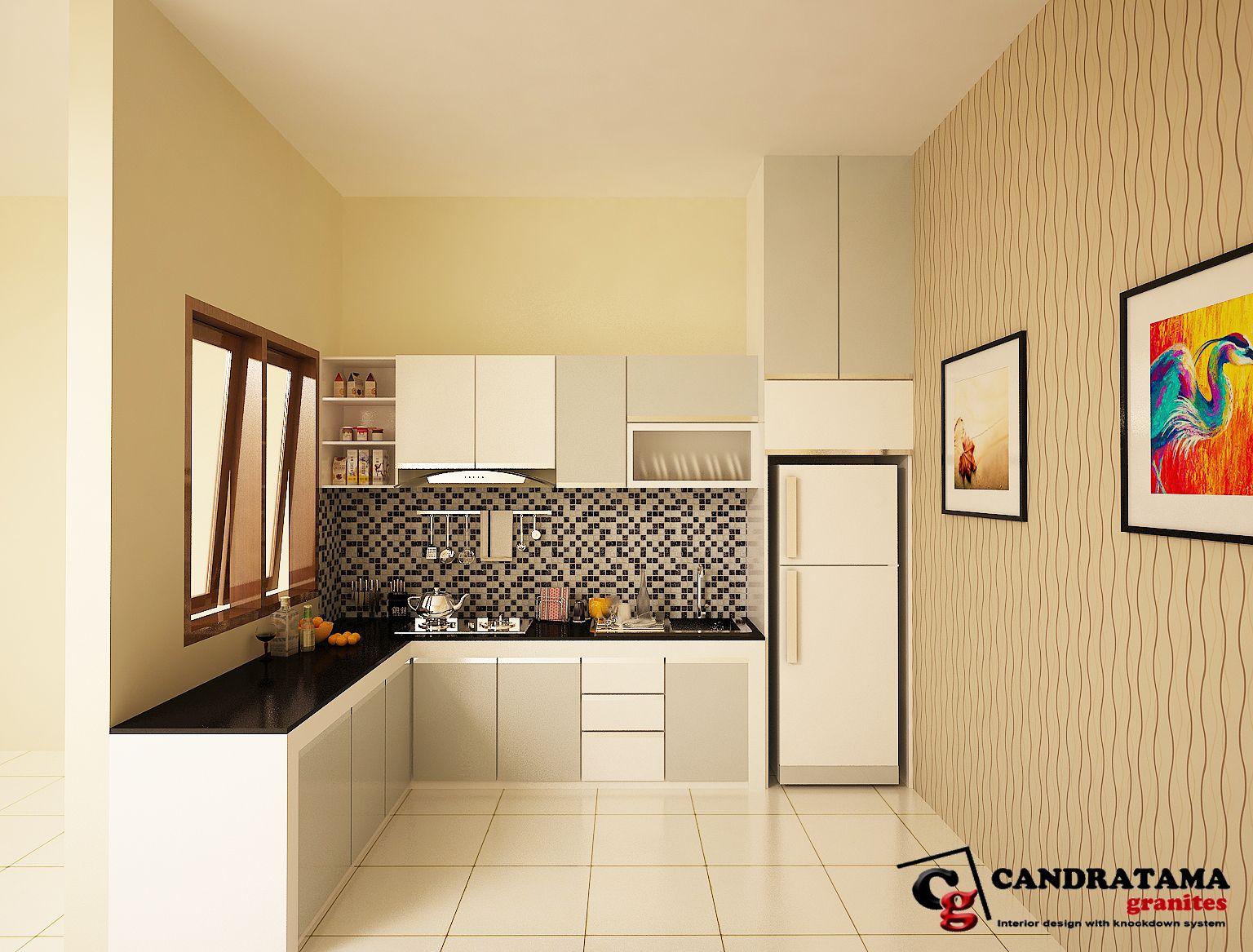 Jasa Buat Kitchen Set Kitchen Set Kediri Jasa Interior Rumah