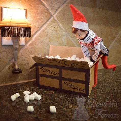 New Funny Christmas 37+ Ideas for funny hilarious christmas elf on the shelf #funnychristmaspictures...,  #Christ... 37+ Ideas for funny hilarious christmas elf on the shelf #funnychristmaspictures...,  #Christmas #Elf #funny #funnychristmaspictures #Hilarious #ideas #Shelf 9