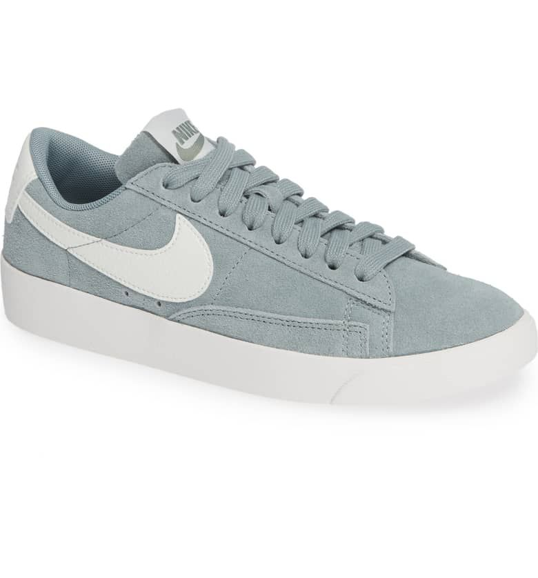 buy popular 12ae0 65d3b Blazer Low Top Sneaker SD, Main, color, MICA GREEN  SAIL