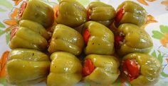 Photo of Stuffed Peppers with Olive Oil, How To? – Womanly T …