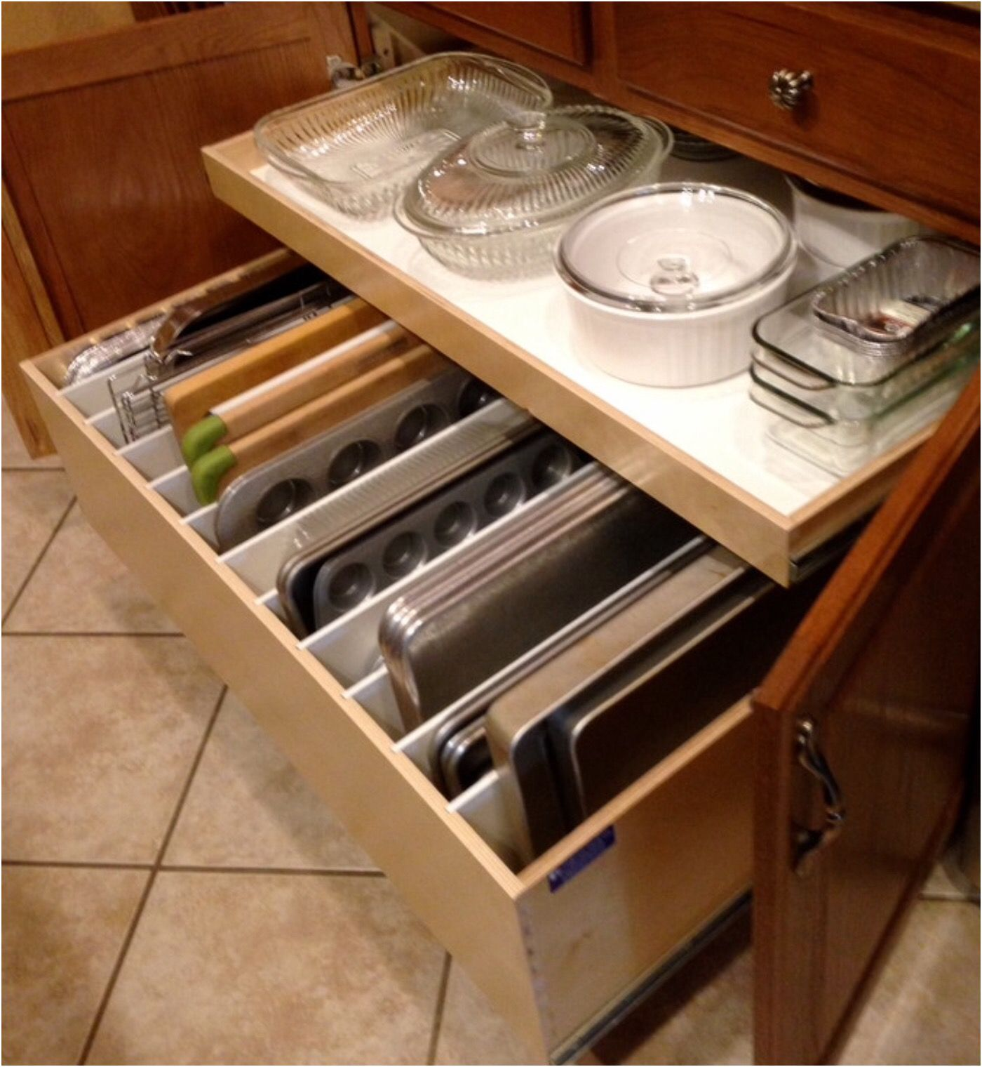 Kitchen Cabinets With Drawers 13 Magnificent Kitchen Cabinets