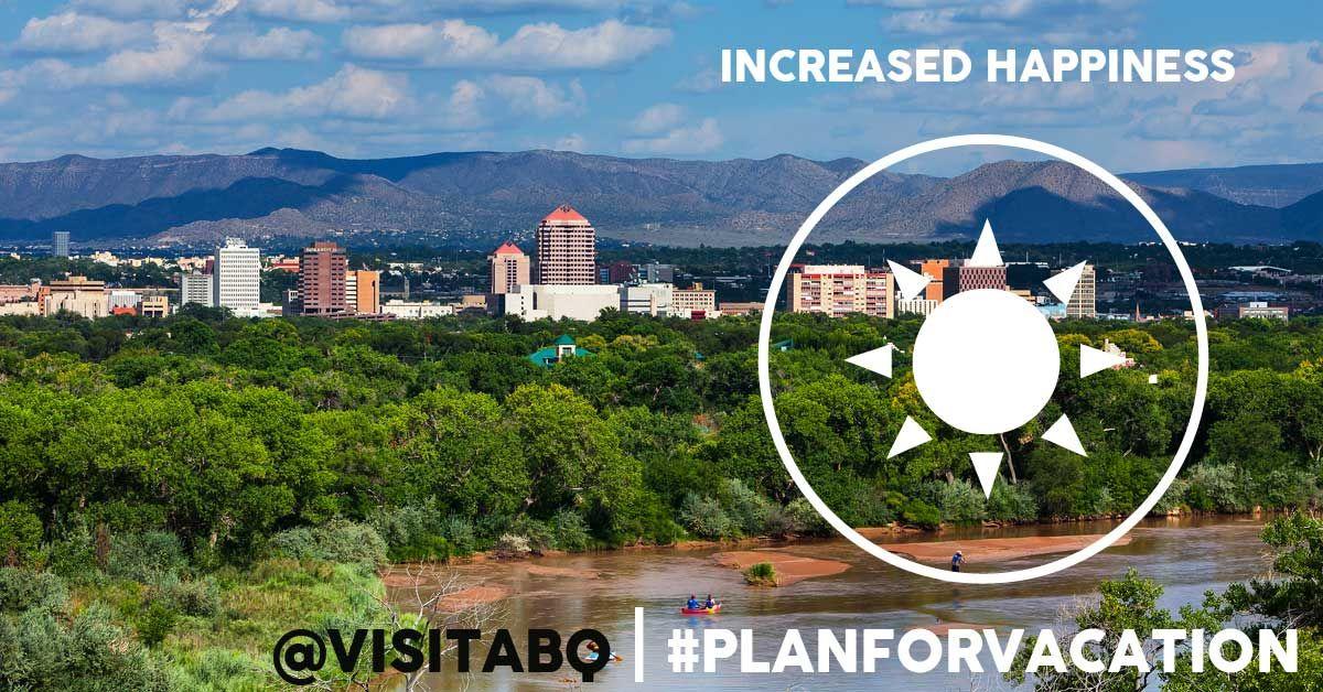 Visit Albuquerque on Employment opportunities