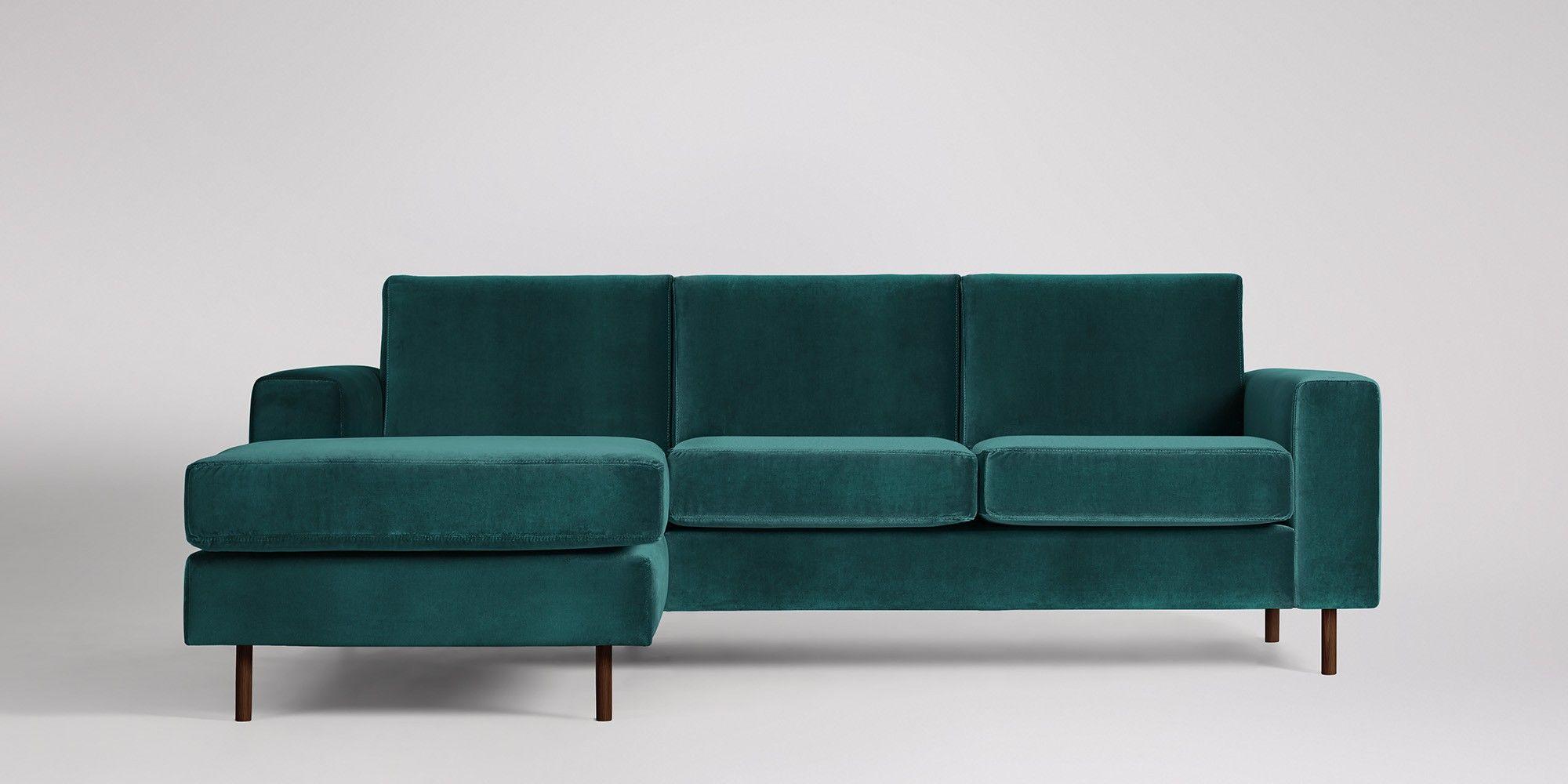 Malvern Sofas Corner Sofa Couch
