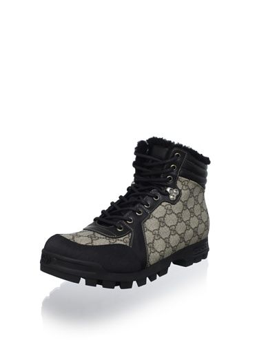 16 Off Gucci Men Black Ankle Boots Boots Favorite Boots