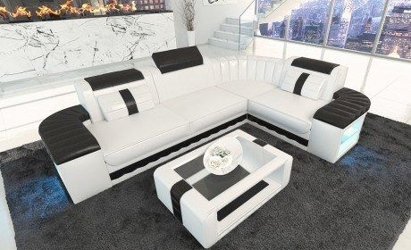 Design Leather Sofa Philadelphia L