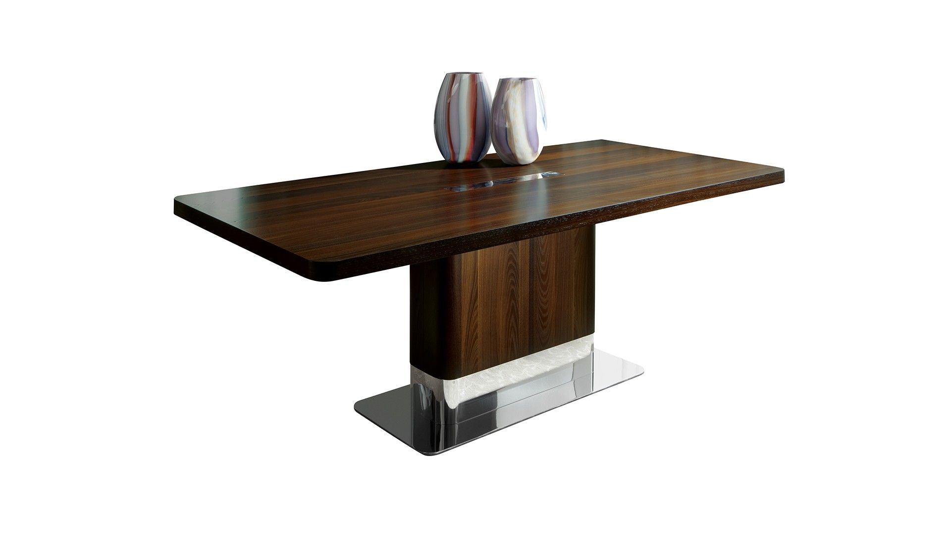Kesterport, Park Lane Dining Table, Buy Online at LuxDeco