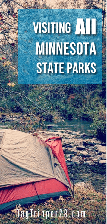 MN State Parks Passport | Minnesota for Kids | State parks