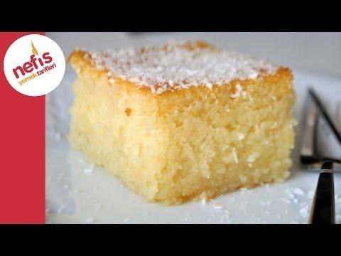 Revani tarifi nefis yemek tarifleri youtube pasta brek revani tarifi nefis yemek tarifleri youtube turkish dessertarmenian forumfinder Choice Image