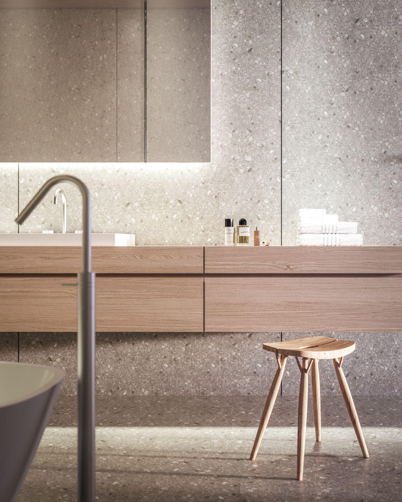 Eighty Seven Park Renzo Piano Bad Inspiration Badezimmer Dekor Badezimmer Einrichtung