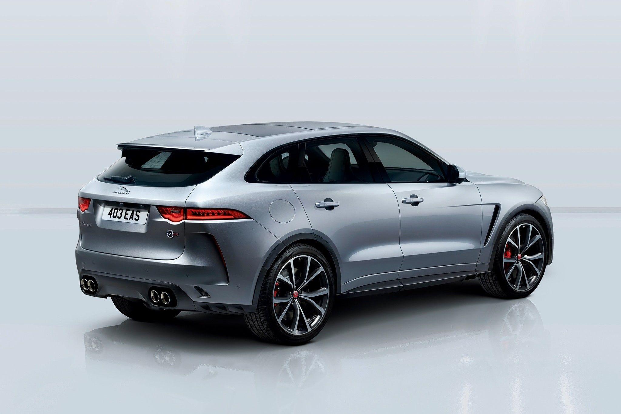 The 2019 Jaguar F Type Msrp Redesign And Price Jaguar Suv