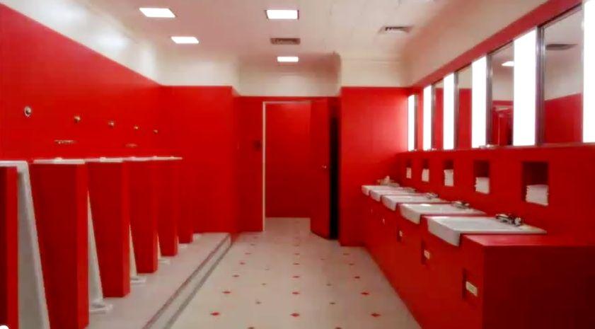 The Shining · Overlook hotel  The shining, Kubrick