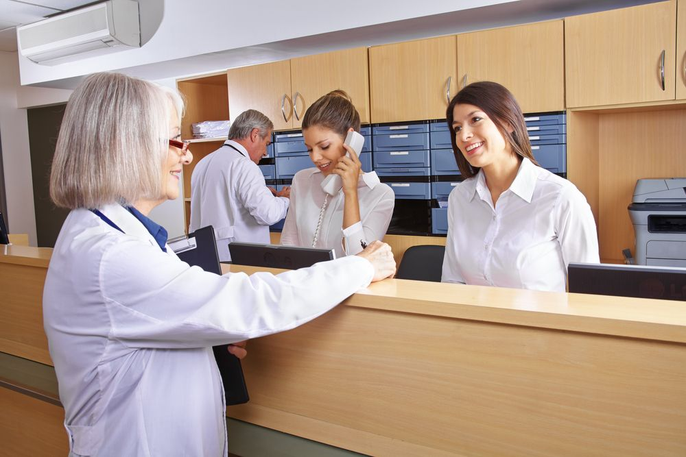 Careers for a healthcare administrator in 2020