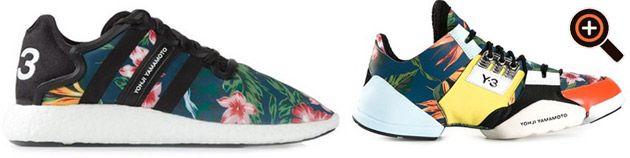 Adidas Y 3 Damen