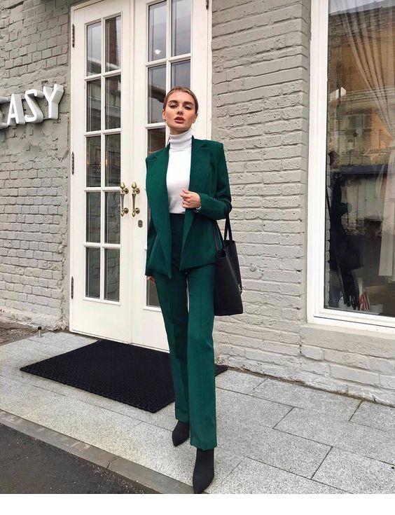 Business Attire | Fashionista | BookEventz |