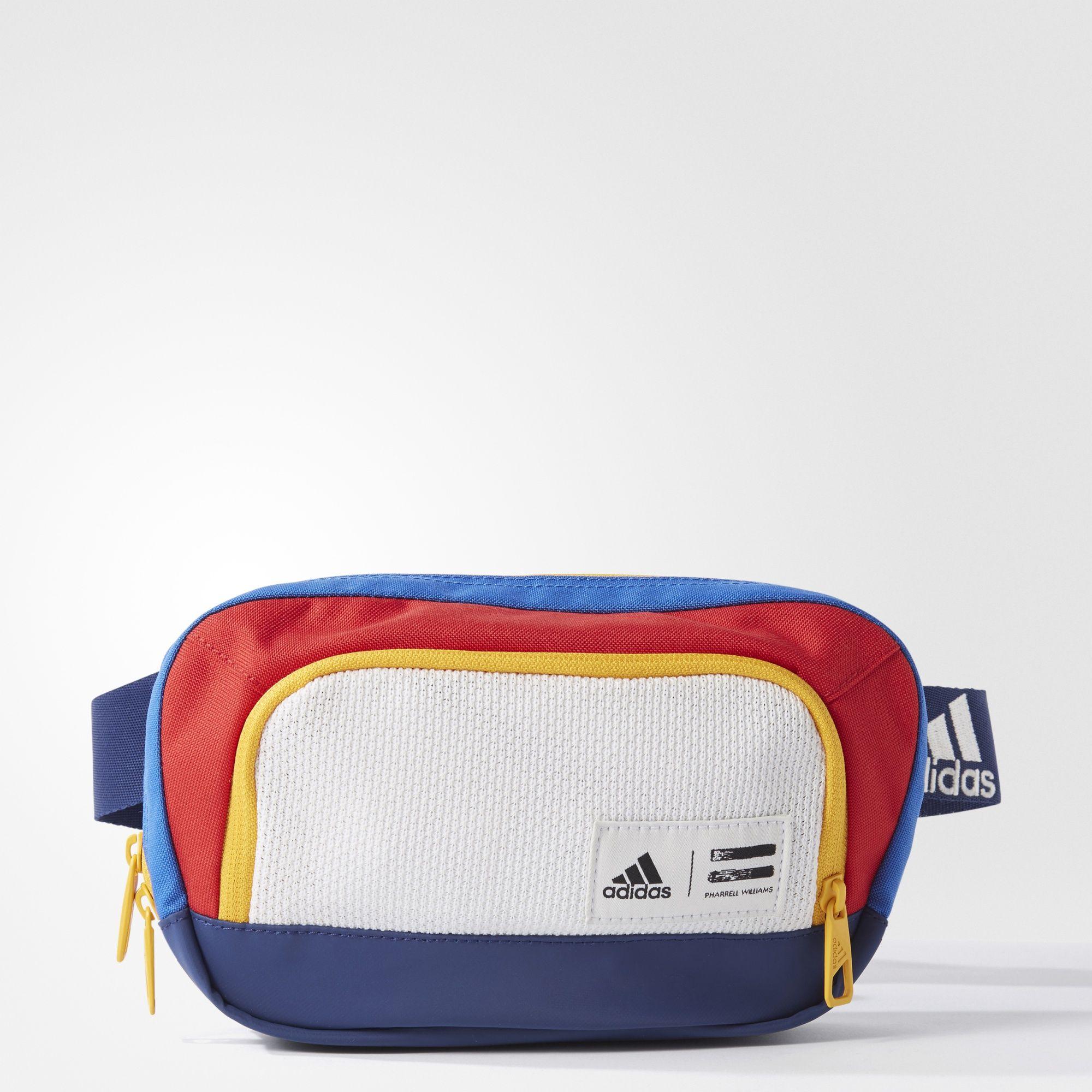 75ea48d334f ADIDAS | PHARRELL WILLIAMS NY BELT PACK | carry. | Adidas, Duffel ...