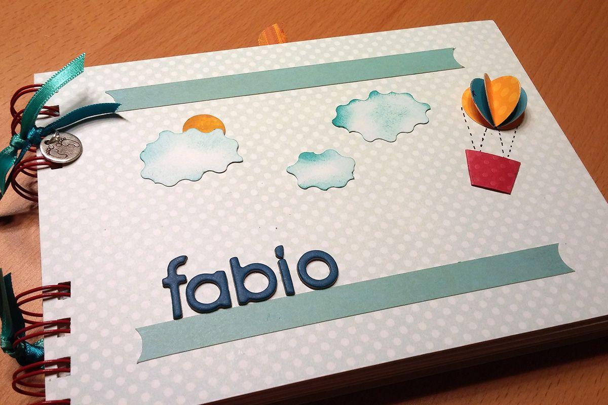Fabio – Álbum de bebé
