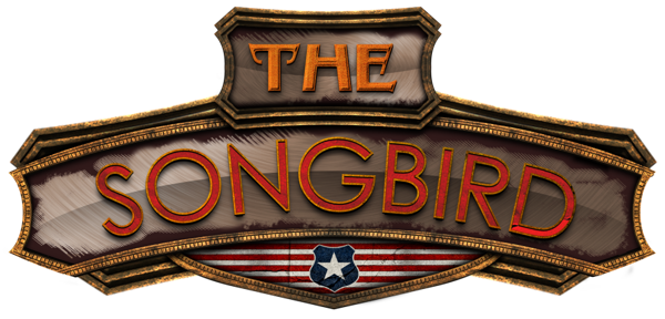 The Songbird By Mellifluo Videogames Gaming Bioshock Infinite Irrationalgames Songbird Fanart