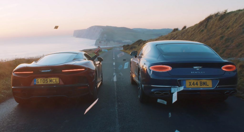 Which Is Britains Best Grand Tourer The Mclaren Gt Or The Bentley Continental Gt Cars Car Bmw Auto C In 2020 With Images Bentley Continental Gt Bentley Continental Bentley
