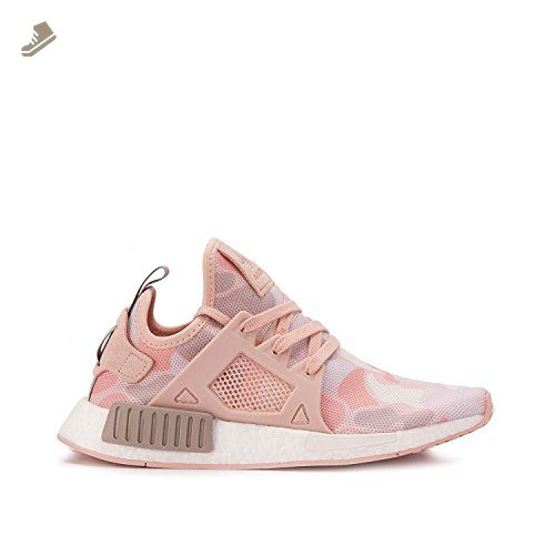 Adidas Womens NMD XR1 W Duck Camo Pink BA7753 US 6.5 - Adidas sneakers for  women