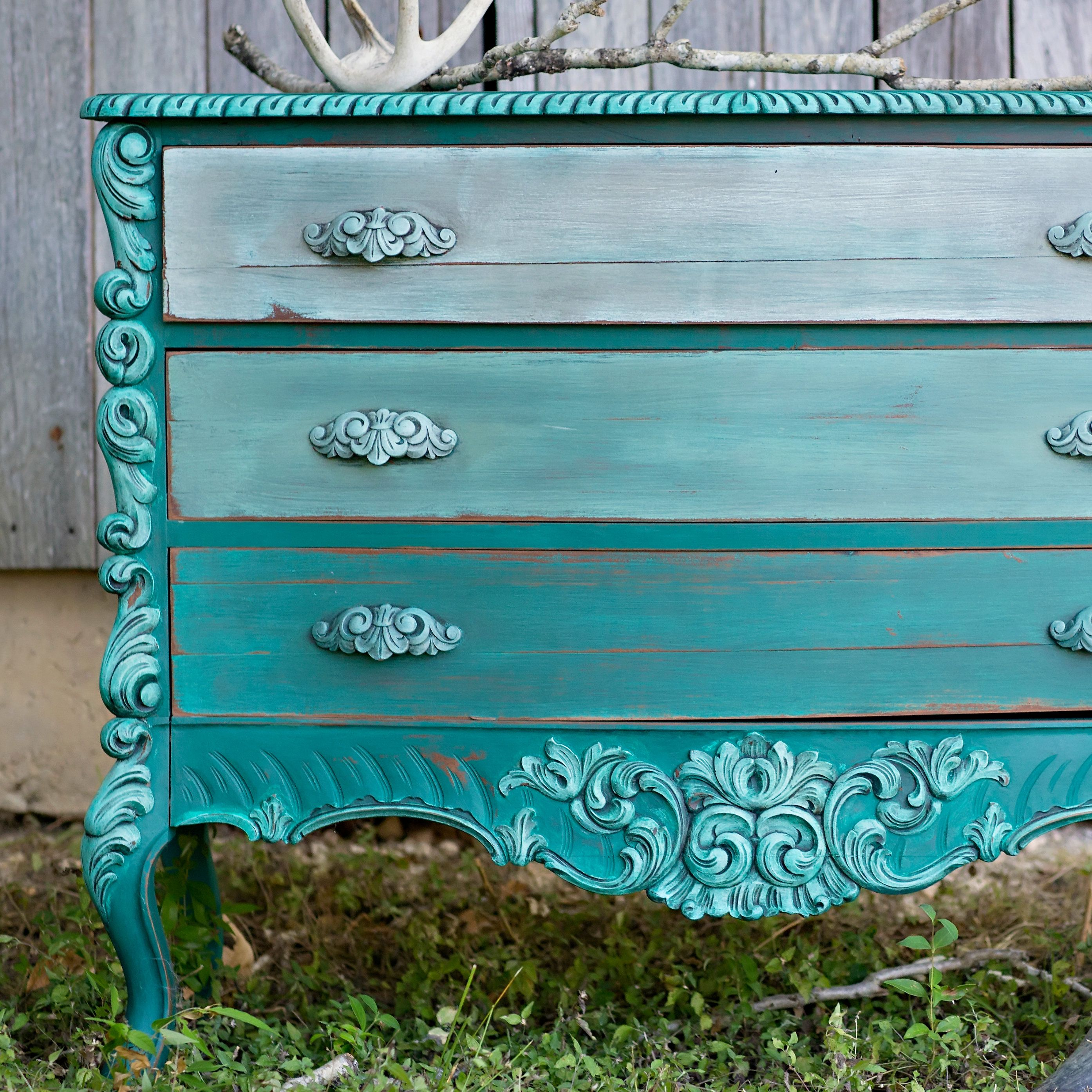 Tutorial Mobili Shabby Chic.Farmhouse Color Wash Furniture Tutorial Diy Pinterest