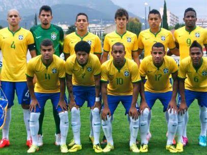 Blog Esportivo do Suiço: Seleção Sub-21 estreia com vitória no Torneio de Toulon