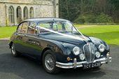 Jaguar MK11 3.4 Litre – dream wedding car . v@e. – –