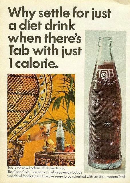 Modern Tab Soda Ads Vintage Ads Pop Ads