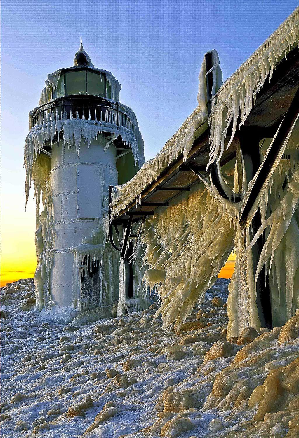 St. Joseph Lighthouse (MI)