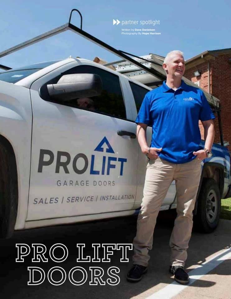 Spotlight On Pro Lift Garage Doors Of Garland Whether Your Garage