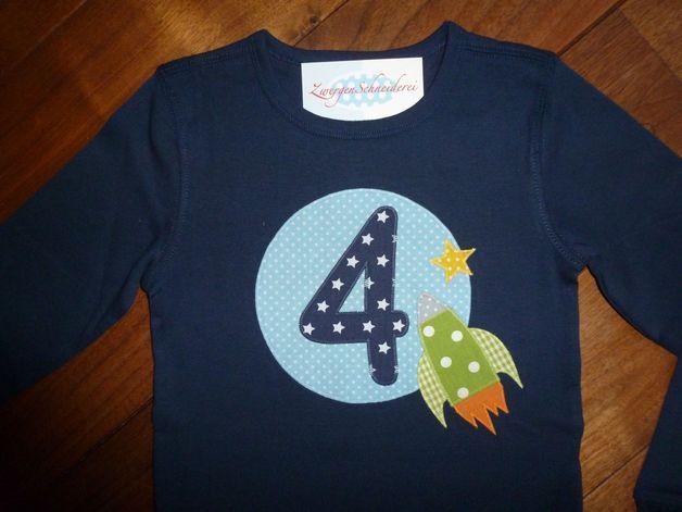 geburtstagsshirt 4 jahre auf wunsch mit namen geburtstag pinterest baby sewing sewing. Black Bedroom Furniture Sets. Home Design Ideas