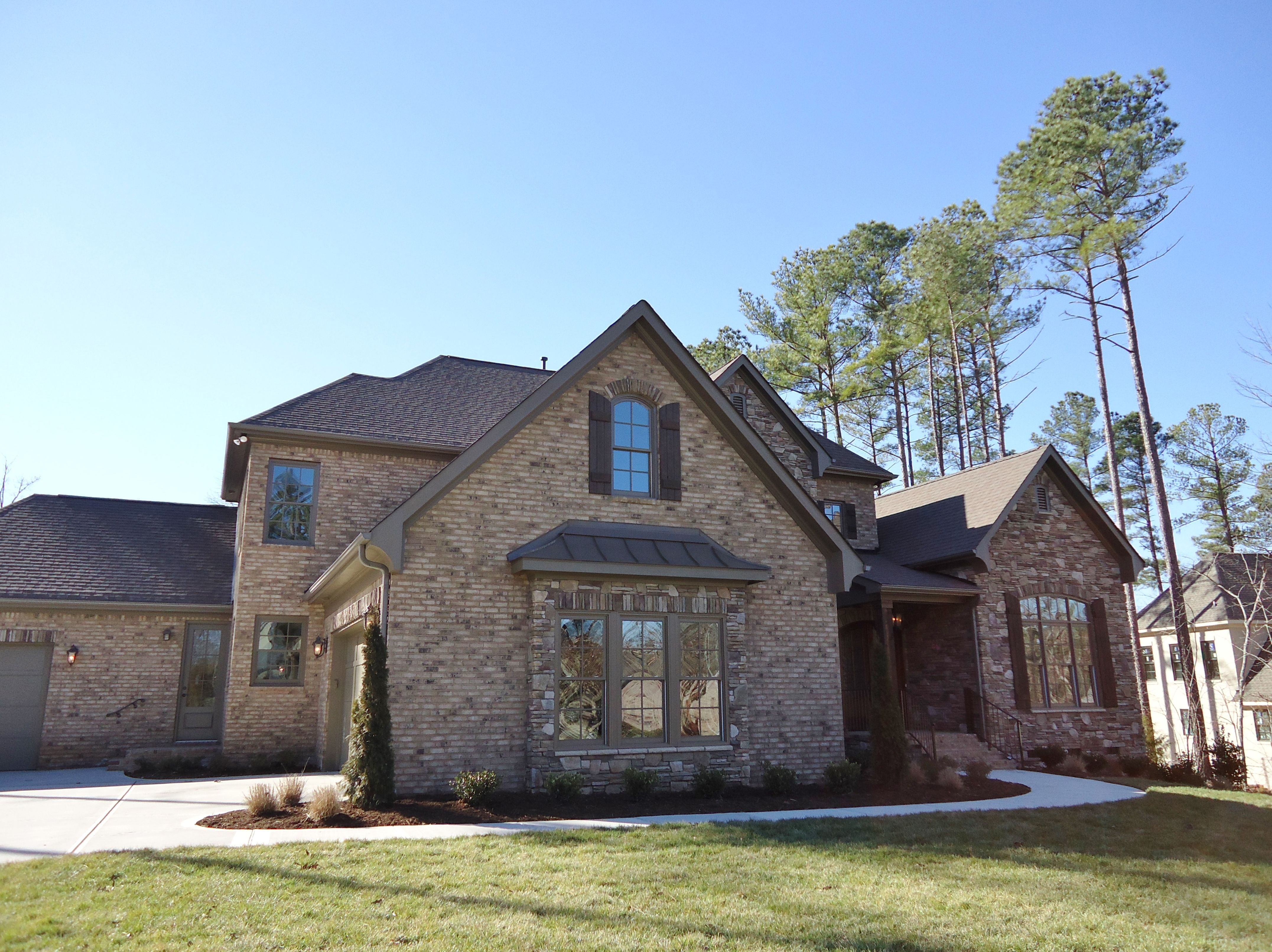 Best Arh Plan The Crestwood 1184F Exterior 19 Roof Owens 640 x 480