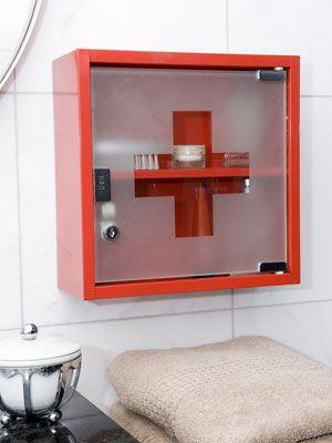 La Di Dah Decor | kitchen | Pinterest | Medicine cabinets, Medicine ...