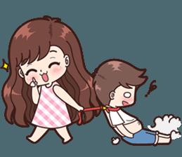 Pin On Cute Couple Chibis
