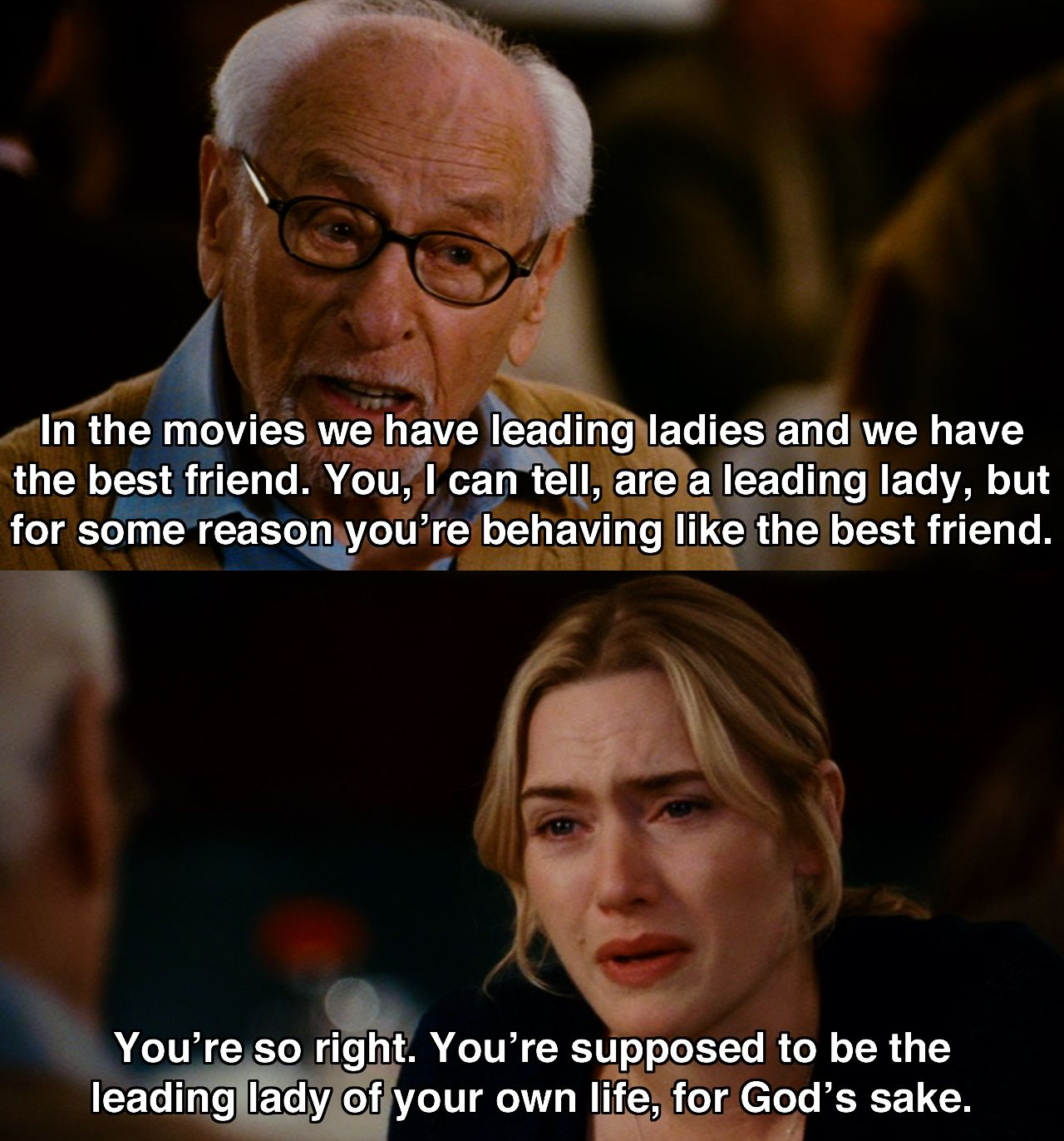 the holiday great movie