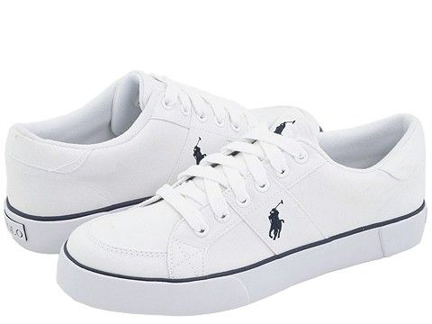 404f53685c Polo shoes (White) | Men's Style in 2019 | Polo shoes, Shoes, Sneakers