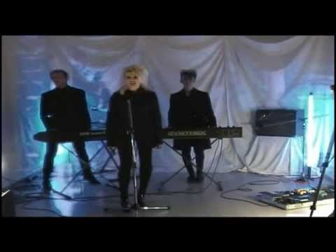 THE FROZEN AUTUMN - Second Sight [Seen From Under Ice DVD] HQ - YouTube