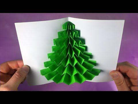 ▷ 1001 + Ideen für Weihnachtskarten selbst gestalten