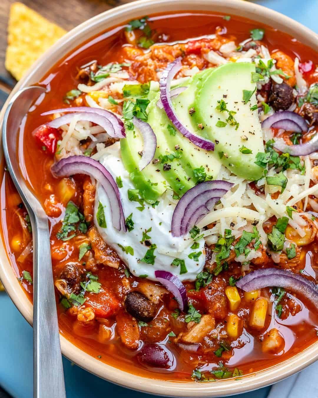 Easy Chicken Chili Recipe Recipe Chicken Chili Recipe Easy Easy Chicken Chili Chicken Chili Recipe