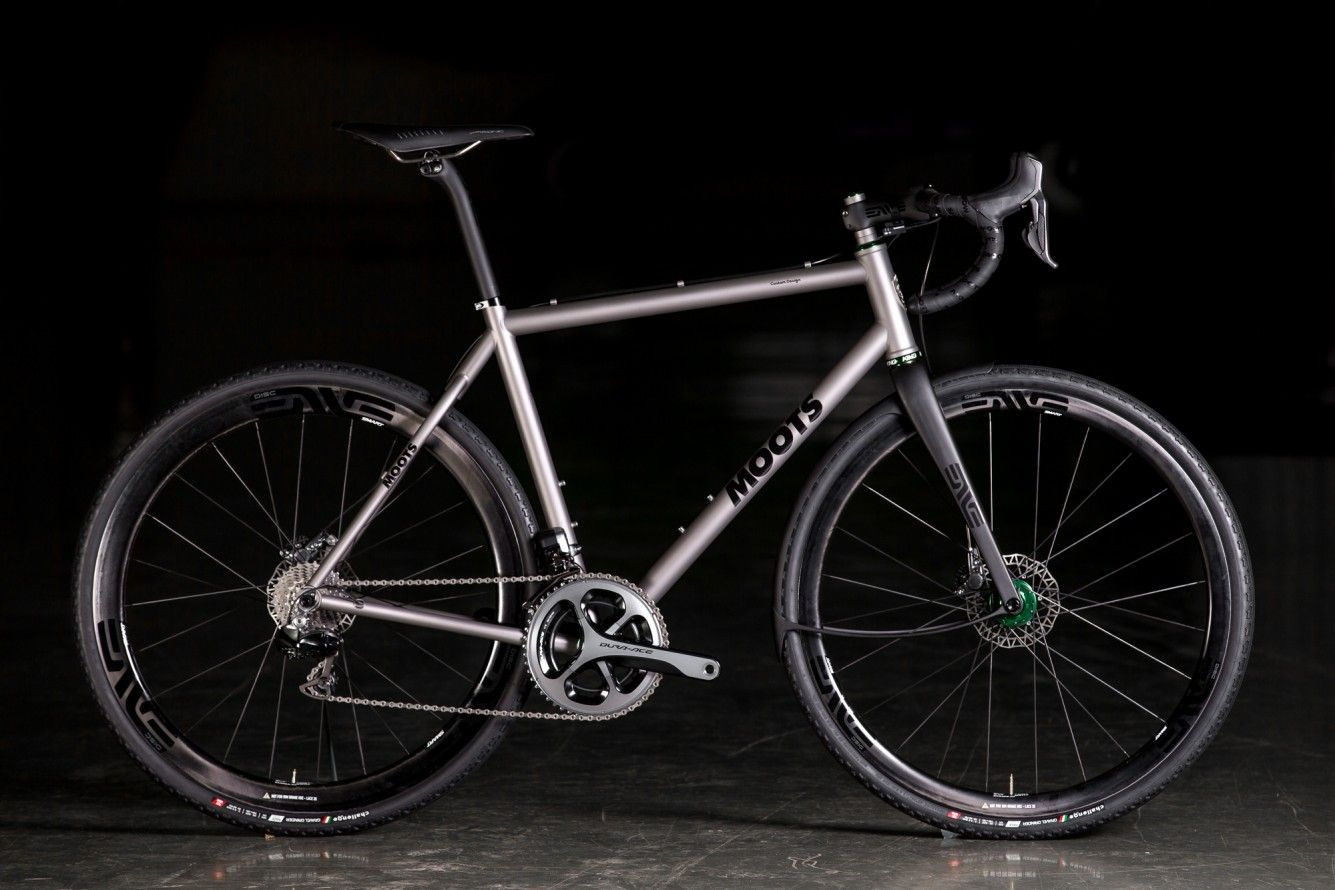 2015 NAHBS: Moots Custom Design All-Road | The Radavist | Bikes ...