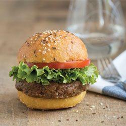 Neat Burgers – Vegan Recipe using Neat Original Mix. Vegetarian chili recipe available on Atlantic Natural Foods. Easy to make vegetarian burgers with Neat.