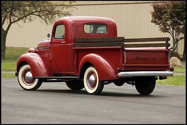 1940 Chevy Truck For Sale 1940 - 31.9KB