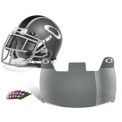 daa784c48 Oakley Football Visor - 45% | Products | Football helmets, Helmet ...