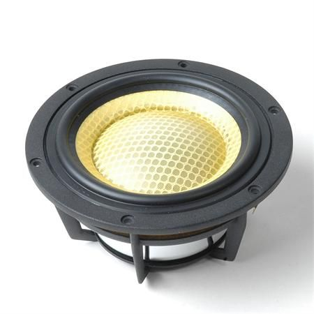 "555505 5"" Mid Woofer 60 Watt 6 Ohm in 2019 Speaker"