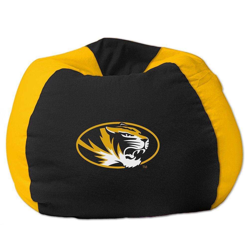 Missouri Tigers NCAA Team Bean Bag (96in Round)