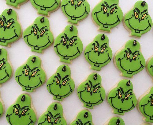 Mr. Grinch cookies #grinchcookies Mr. Grinch cookies | Sarah Godlove | Flickr #grinchcookies Mr. Grinch cookies #grinchcookies Mr. Grinch cookies | Sarah Godlove | Flickr #grinchcookies